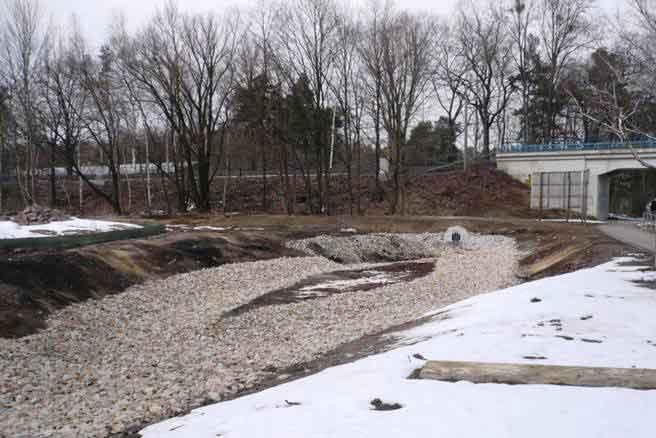 ruhlandgraben