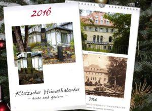 Klotzscher Kalender