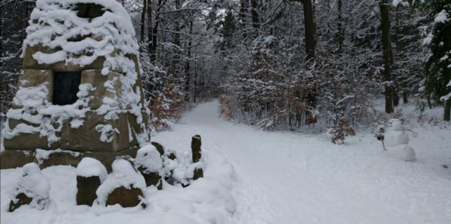 Klotzscher Winter