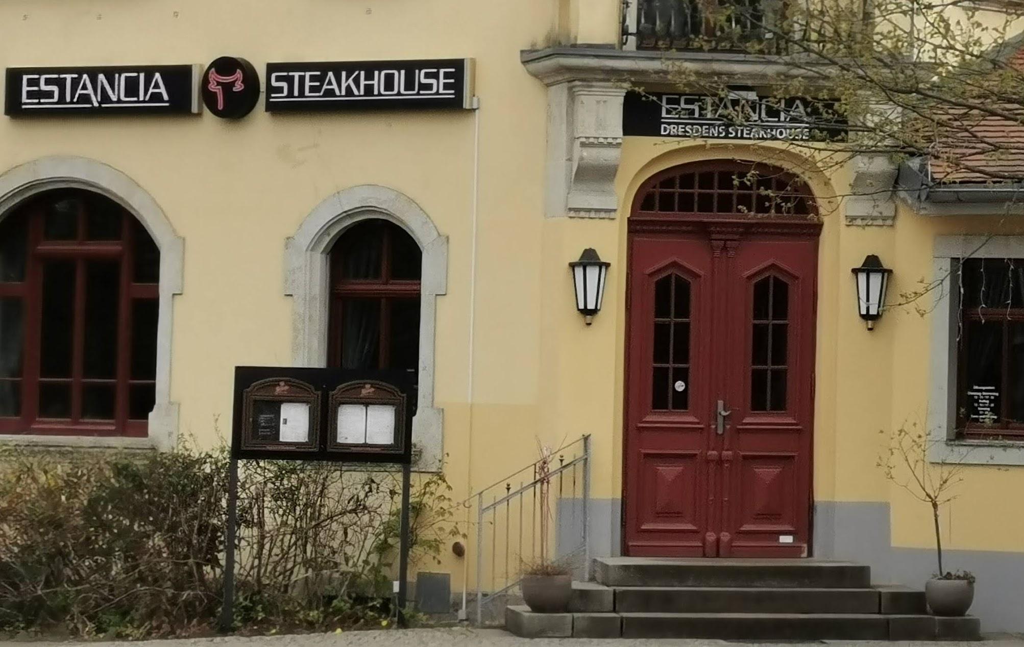 Steakhaus Dresden