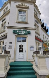 Hotel-Restaurant Kurhaus Klotzsche