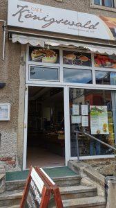 Café Königswald Inh. Elke u. Ute Donath